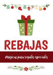 d22349ea2 Cartel de Rebajas Mágicas #comercio #tienda #negocio #rebajas #descuentos  #Navidad #Fiestas #ReyesMagos #regalos