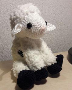 Sheep for madelief
