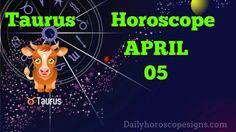 Taurus Daily Horoscope:(Love,Career,Wellness) April 05, 2015 Taurus Daily Horoscope, Career, Wellness, Love, Youtube, Amor, Carrera, Youtubers, Youtube Movies