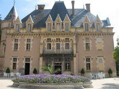Château d'Urbillac - Lamastre, Ardèche, Rhône-Alpes