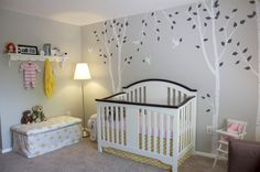You Are My Sunshine Nursery | Project Nursery