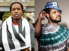 New Music: A$AP Rocky feat. ScHoolboy Q – 'Electric Body' | Rap-Up