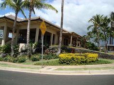 Monkeypod Kitchen Maui. Great food