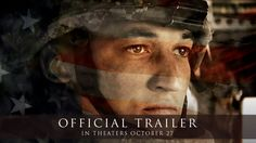 Thank You For Your Service – In Theaters October 27 – Official Trailer (HD)
