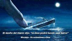 """REFLEXIONES PARA VOS: """"¿QUÉ NI DIOS PUEDE...?"""", www.reflexionesparavos.blogspot.com"""