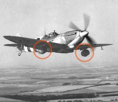 "13 Jun 44: An English brewery donates a sizable amount of fresh beer for the troops fighting in Normandy and a unique delivery method is created, strapping kegs to the underwings of Spitfires being shipped to forward airfields. Flying at 12,000 feet chills the brew to perfection. The troops love it, but the British Ministry of Revenue and Excise steps in and informs the brewer that it is in violation of law to export beer without paying taxes on it. End of ""authorized"" beer runs."