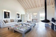 Ristrutturazione Di Casa Rurale - Picture gallery