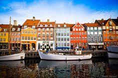 allthingseurope:  Copenhagen, Denmark (by Zeeyolq's Pictures)