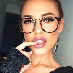 2018 Wholesale Rivet Women Optical Glasses Frame Designer Eyeglass Frames Women Transparent Glasses Classic Retro Clear Lens Nerd Frames Oculos From Naixing, $33.31 | Dhgate.Com