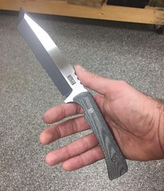 First new style spin drift assembled, I am so pleased with how it feels and looks  #customknives #bladeporn #heirloomqualityknives #knifeporn #knife #knives #knifepics