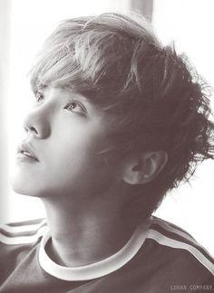 Luhan <3 - EXO Photobook 'DIE JUNGS'.