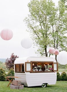 New Wedding Food Truck Catering Mobile Bar 54 Ideas