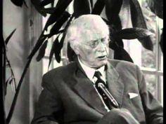 Carl Jung on Carl Jung Video Playlist from CarlJungStudies.org and CenterpointEC.org