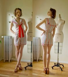 """The first time I've ever seen a romper and thought, """"Hm, I'd wear that."""""""