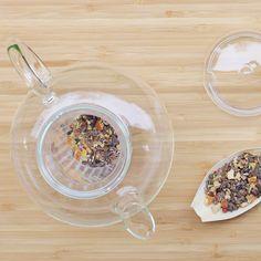 Notre nouveau Chai de Java. #ChaiLatte #ChaideJava #Infusion #Bio
