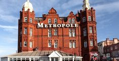 Built in 1776, The Grand Metropole Hotel stands at the northern end of #Blackpool's famous promenade making this the ideal seaside hotel, providing stunning, tranquil views across the Irish Sea. The Britannia Grand Metropole also offers two restaurants, a cafe, free Wi-Fi in all public areas, car parking and nightly In-house entertainment. All 223 of the traditional bedrooms are fully equipped with private bathrooms, a TV, hairdryer and tea/coffee facilities.#UKHoliday…