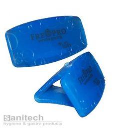 Sanitech higiéniai termékek - FRE PRO BOWL CLIP wc illatosító