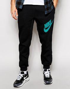 Nike AW77 Logo Cuff Sweatpants