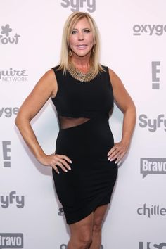 cool Vicki Gunvalson noticed with new man contemplating Brooks Ayers cut up Vicki Gunvalson, World News Headlines, Cut Up, New Boyfriend, Women's Wrestling, Real Housewives, Cancer Treatment, New Man, Orange County