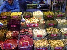 Olives! Istanbul