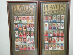 JOHN PLAYERS FOOTBALL CARDS OF PLAYERS ,TWO FRAMES 25 CARDS IN EACH for sale in Liverpool. Used second hand Sports memorabilia for sale in Liverpool. JOHN PLAYERS FOOTBALL CARDS OF PLAYERS ,TWO FRAMES 25 CARDS IN EACH available on car boot sale in Liverpool. Free ads on CarBootSaleMerseyside online car boot sale in Liverpool - 3023