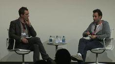 Art Salon | Artist Talk | Hollywood Is A Verb by Art Basel. Alex Israel, Artist, Los Angeles