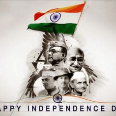 Independence Day Speech Hindi and English For Students