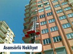 Nakliyat İzmir