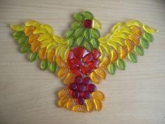 Fun Food gift geschenk vogel bird tiere animals süßigkeiten sweets lachgummi wine gum