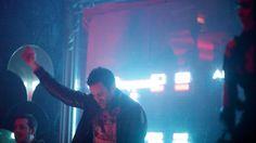 DJ Gareth Emery plays at LAP in Delhi
