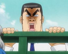 takeo's faces