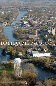 22 Best Monroe, Michigan images | Michigan, Sonic drive in ...