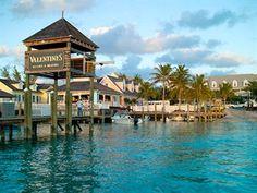 Valentines Resort & Marina (Harbour Island, Bahamas)  