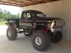 What I want mine to look at. I just think I might get a lift kit.