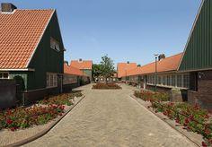 Duivenstraat, Hilversum