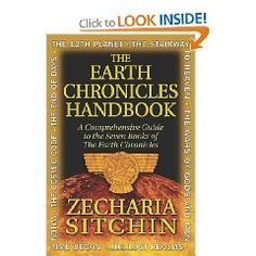 The Earth Chronicles Handbook : A Comprehensive Guide to the Seven Books of the Earth Chronicles by Zecharia Sitchin Hardcover) for sale online