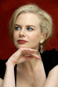 Nicole Kidman (some of her best; The Hours, To Die For, Birth, The Others)