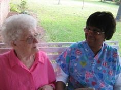 Home Care Services make it Possible to Stay Home in Laurens SC
