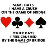 Words & Unwords: Eat Sleep Bridge (Bridge Saying Humor Gifts): Zazzle.com Store