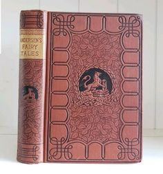 Visit the post for more. Andersen's Fairy Tales, Victorian Books, Hans Christian, Folklore, Mythology, Bookends, Antiques, Classic, Ebay