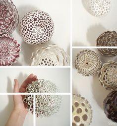 Cecilia Borghi - Páginas - 2012 - Jardín de Porcelana