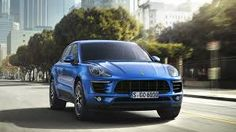 Porsche has officially unveiled the Macan compact SUV (Sports Utility Vehicle). It will be available in both petrol and diesel. The litre bi-turbo engine develops maximum power of 400 BHP at 6000 rpm and it can accelerate from kmph in sec porsche macan Carros Porsche, Porsche Macan Turbo, Porsche Autos, Porsche Cars, Porsche Models, Diesel, Supercars, Automobile, Tips