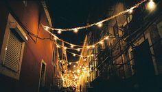 Lights. -E