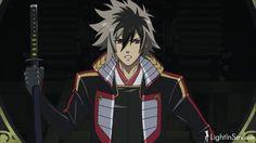 Nobunaga The Fool - Ep19