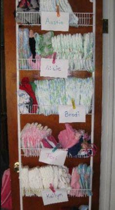 Gérer une garderie en milieu familial n'est pas toujours facile. Il faut tout organiser soi-même.  Voici quelques idées de décoration vraiment intéressantes pour vos futures garderies.   1. Une grosse...