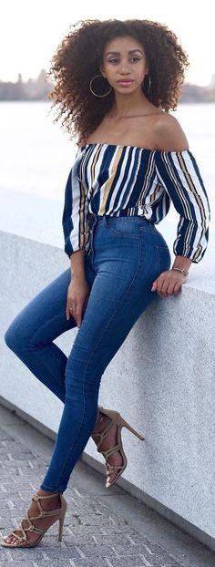 COASTLINE // Top by@agaci_store || shoes:@lolashoetiquedolls //  Fashion Trend by  brieadior