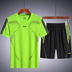 Traje Casual, Casual Suit, Casual Wear, Sports Jacket, Sport Pants, Running Suit, Mens Suits, Suit Men, Dri Fit T Shirts