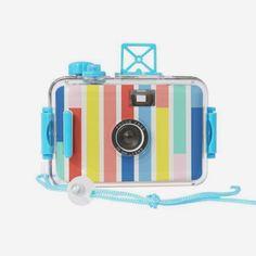 Tallow Underwater Camera