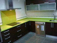 Mejores 14 imágenes de Zócalos de Cocina en Pinterest | Decorating ...