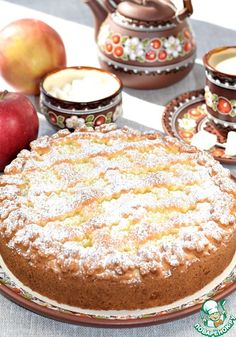 Russian Desserts, Russian Recipes, Pie Recipes, Baking Recipes, Dessert Recipes, Cooking Forever, Baking Secrets, Cake Business, Sweet Pastries